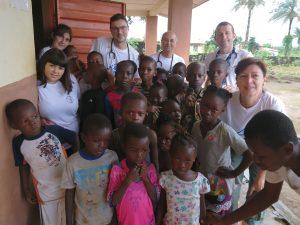 Becas niños Sierra Leona