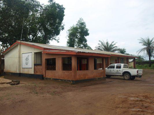 Plataforma de Cooperación en Sierra Leona